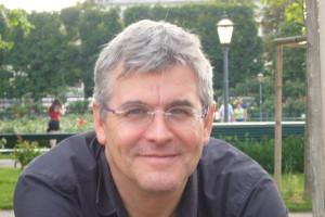Arno Riedmann